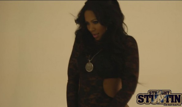 STRAIGHTSTUNTIN MAG ISSUE #25 TRAILER – BIG PURP, DEELISHIS, MS CAT & MORE