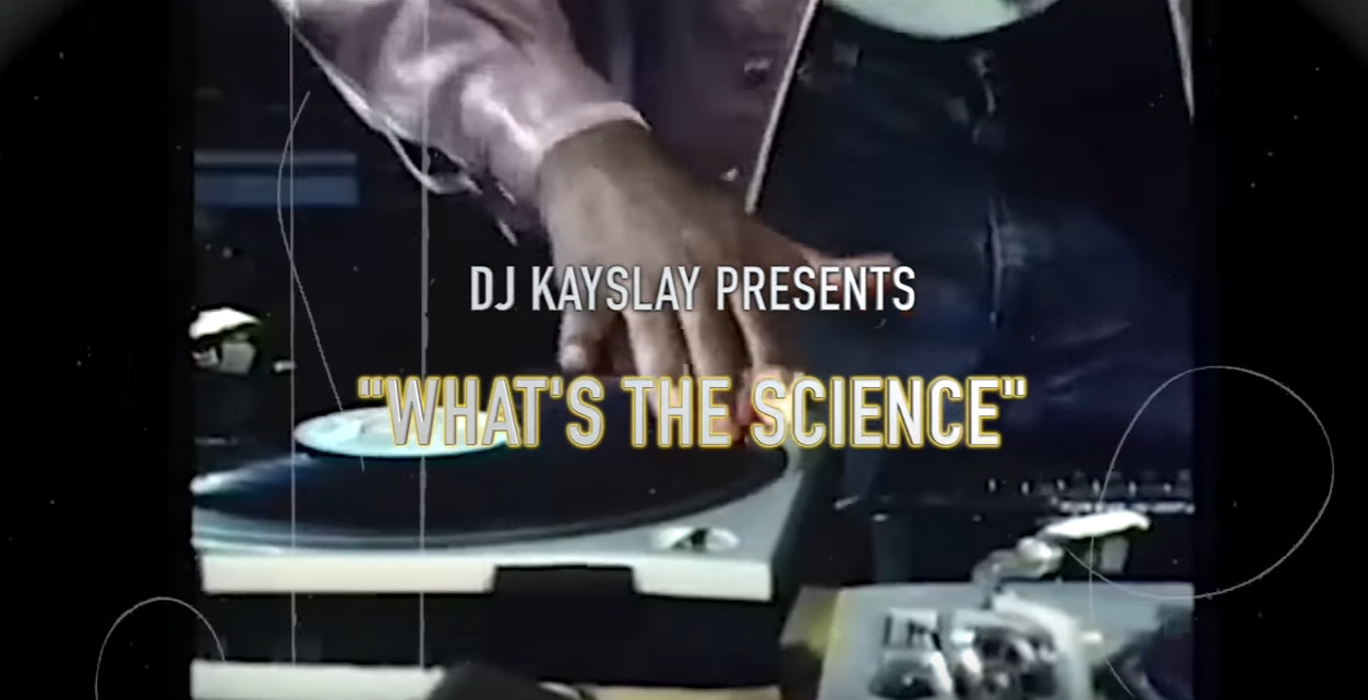 episode 1 of whats the science show cast feat kool dj red alert